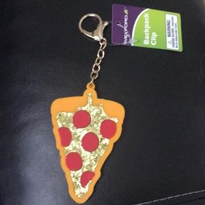 Accessories - New pizza clip